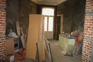 renover une vieille maison